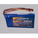 ZIPPY Flightmax 1000mAh 3S1P 25C Li-pol