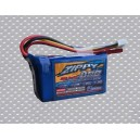 ZIPPY Flightmax 800mAh 3S1P 20C Li-pol