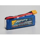 ZIPPY Flightmax 2200mAh 2S1P 40C li-pol