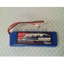 ZIPPY Flightmax 1800mAh 9.9V 5C LiFePo4 TX