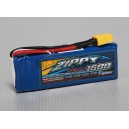 ZIPPY Flightmax 1600mAh 2S1P 20C Li-pol