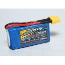 ZIPPY Flightmax 1300mAh 2S1P 20C Li-pol