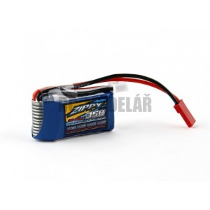 Zippy Flightmax 350mah 2S 20C Lipol